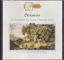 On The Beautiful Blue Danube - Jan Strauss