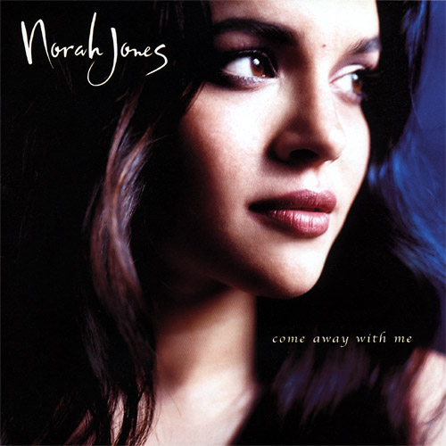 One Flight Down - Norah Jones