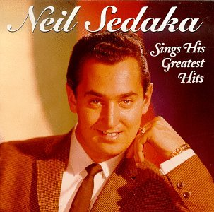One Way Ticket - Neil Sedaka