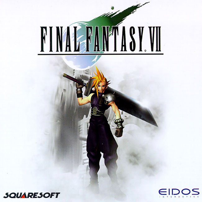 One Winged Angel - Final Fantasy VII