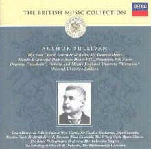 Onward, Christian Soldiers - Arthur Sullivan