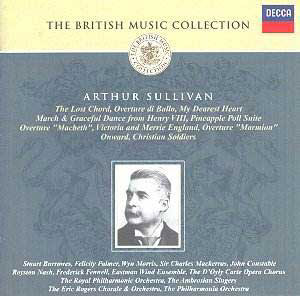 Onward, Christian Soldiers - Arthur Sullivan