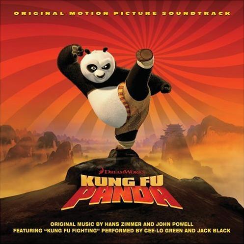 Oogway Ascends - Kung Fu Panda