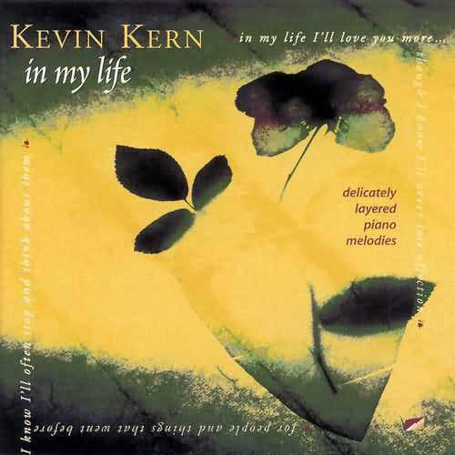 Pan's Return - Kevin Kern