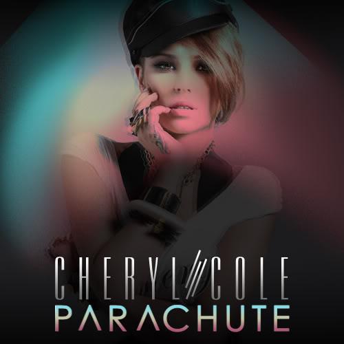 Parachute - Cheryl Cole