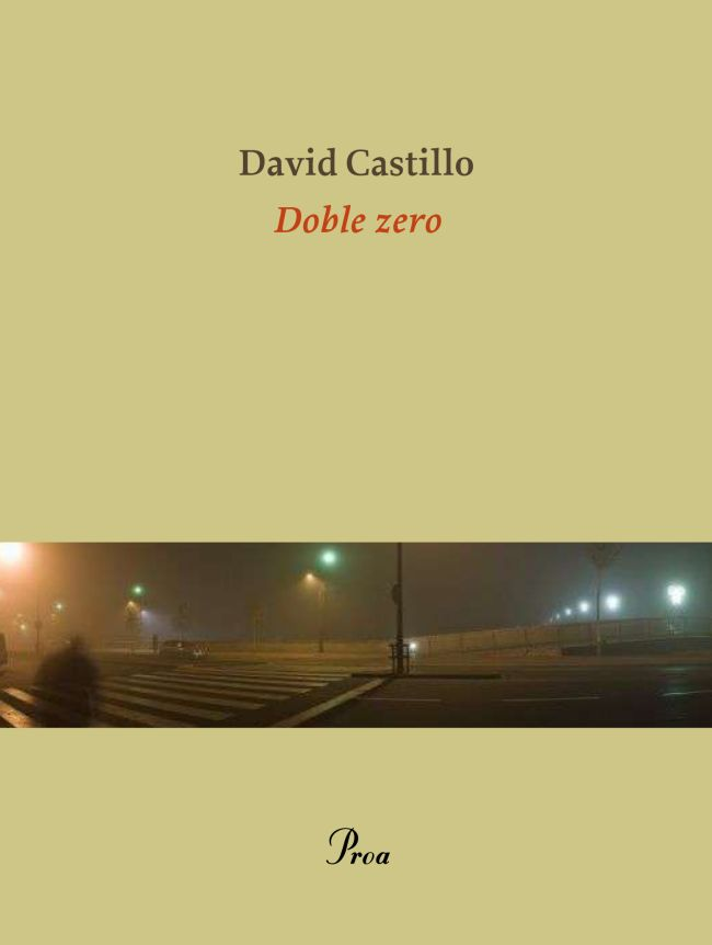 Paso Doble - David Del Castillo