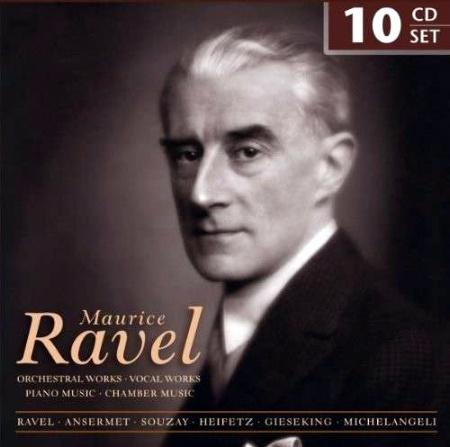 Pavane Pour Une Enfante Defunte - Maurice Ravel