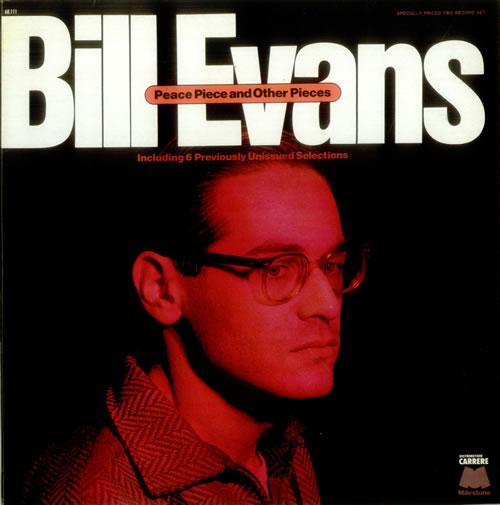 Peace Piece - Bill Evans