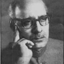 Pervez Mirza