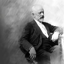 Peter Ilich Tchaikovsky