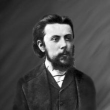 Petrovich Moussorgsky