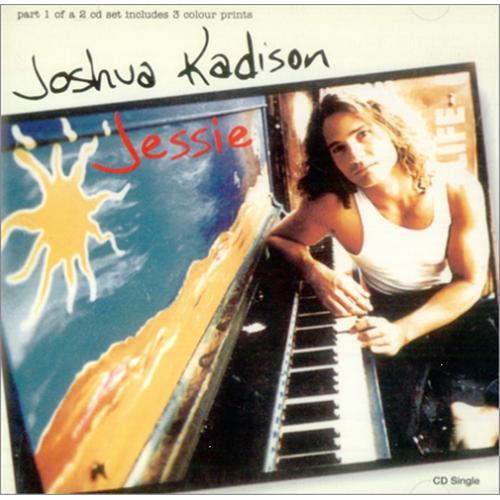 Picture Postcard from L.A - Joshua Kadison