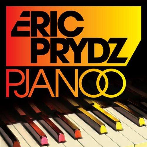Pjanno - Eric Prydz