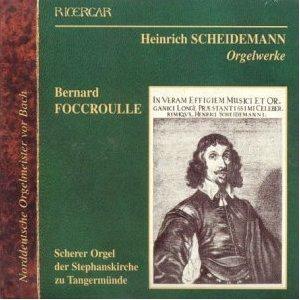 Praeambulum No. 13 In D - Heinrich Scheidemann