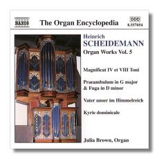 Praeambulum No. 13 In G - Heinrich Scheidemann