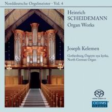 Praeambulum No. 3 In D - Heinrich Scheidemann
