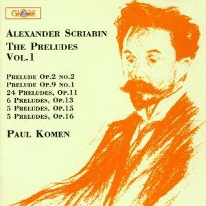 Prelude - Alexander Scriabin