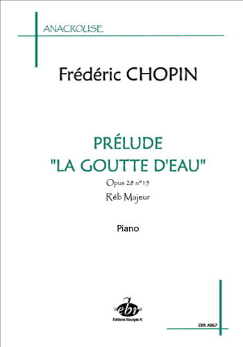 Prelude In B Minor Opus 28 No. 6 - Fr. Chopin