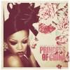 Princess Of China - Coldplay