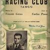 Racing Club - Vicente Greco