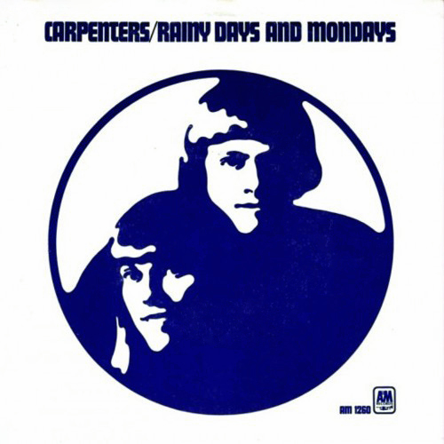 Rainy Days and Mondays - The Carpenters