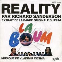 Reality - La Boum