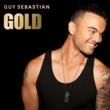 Receive the Power - Guy Sebastian