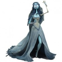 Remains Of The Day - Corpse Bride