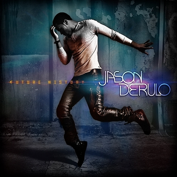 Rest Of My Life - Jason Derulo