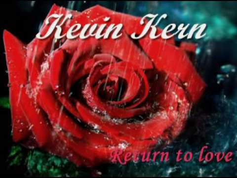 Return To Love - Kevin Kern