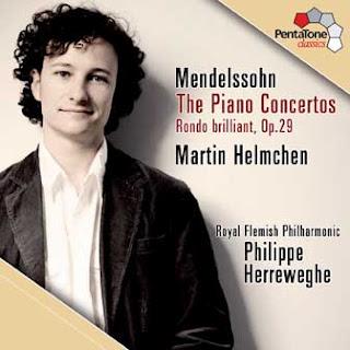 Rondo Brillante Op. 29 - Mendelssohn