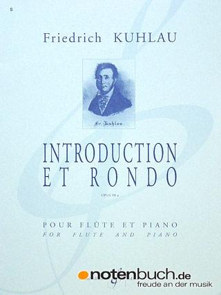 Rondo - Friedrich Kuhlau