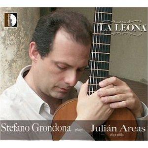 Rondo - Julian Arcas