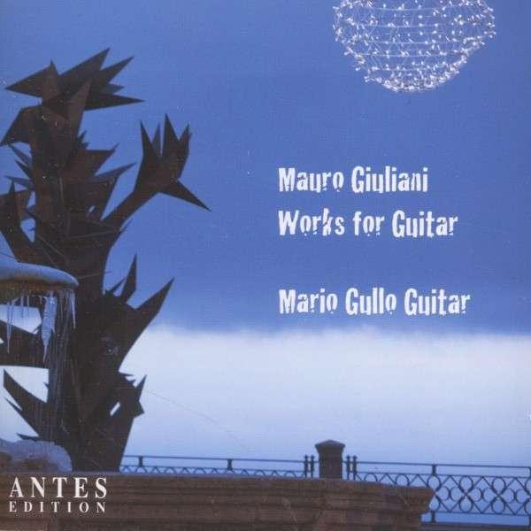Rondo Nouveau Op. 5 - Mauro Giuliani
