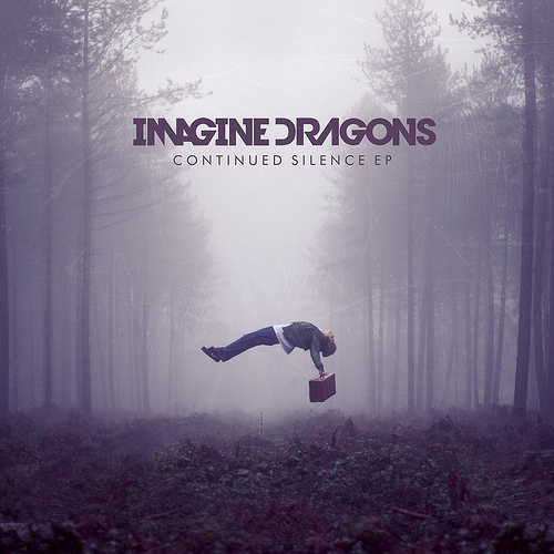 Round and Round - Imagine Dragons
