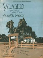 Saladillo - Vicente Greco