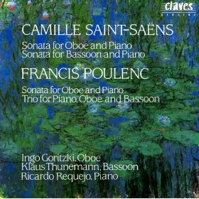 Scherzo For Oboe And Piano - Heiner Frost