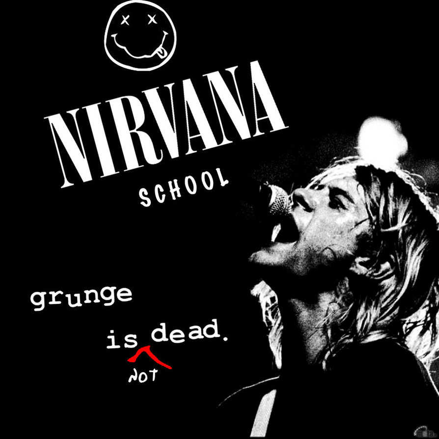 School - Nirvana