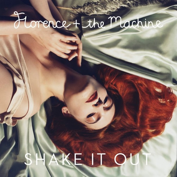 Shake It Out - Florence And The Machine