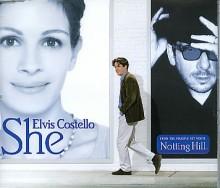 She - Elvis Costello