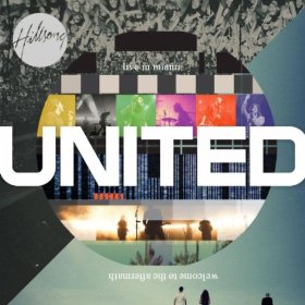 Shout Unto God - Hillsong United