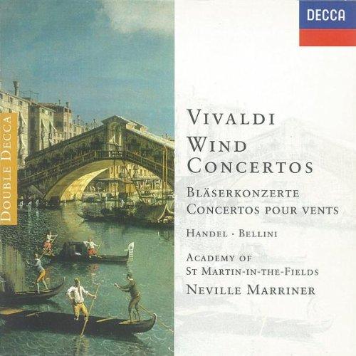 Siam Navi All'Onde Algenti - A.Vivaldi