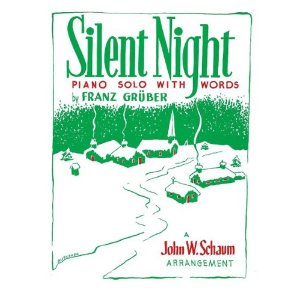 Silent Night - Gruber