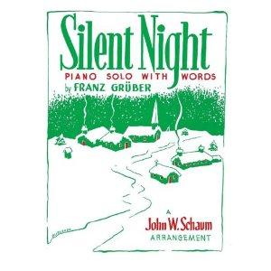 Silent Night - Gruber