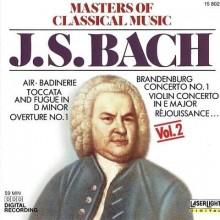 Sinfonia 12 - Johann Sebastian Bach