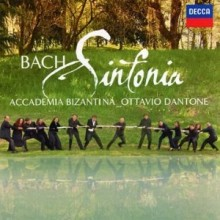 Sinfonia 13 - Johann Sebastian Bach