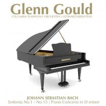Sinfonia 15 - Johann Sebastian Bach