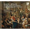Sinfonia 2 - Johann Sebastian Bach