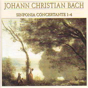 Sinfonia 4 - Johann Sebastian Bach