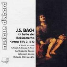 Sinfonia 7 - Johann Sebastian Bach
